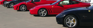 Ferrari Incentive Tour